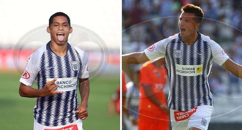 Alianza Lima logra ganar 3-2 a Melgar con gol de último minuto