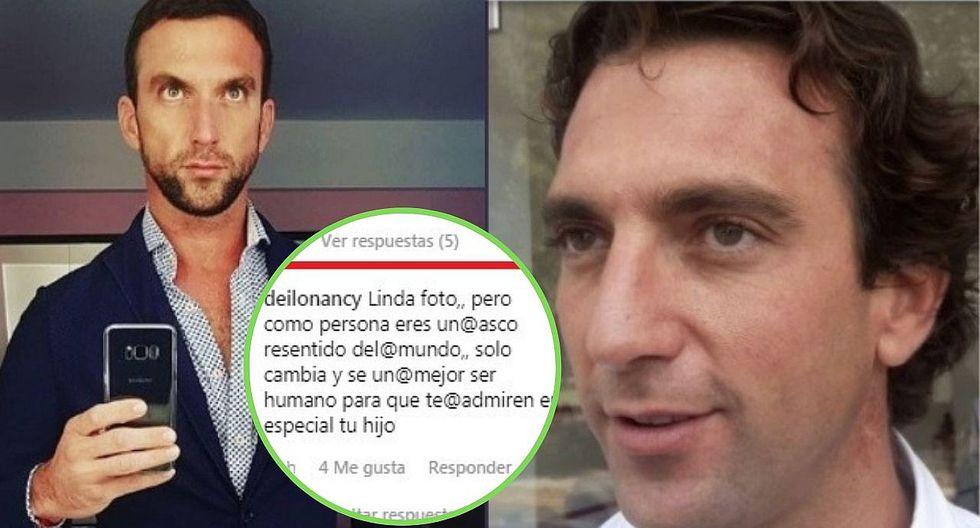 La nueva respuesta de Antonio Pavón al recibir insultos de 'haters'