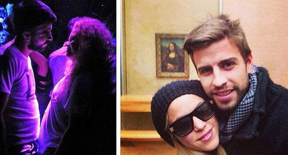 Shakira y el vídeo donde desmiente crisis amorosa con Gerard Piqué