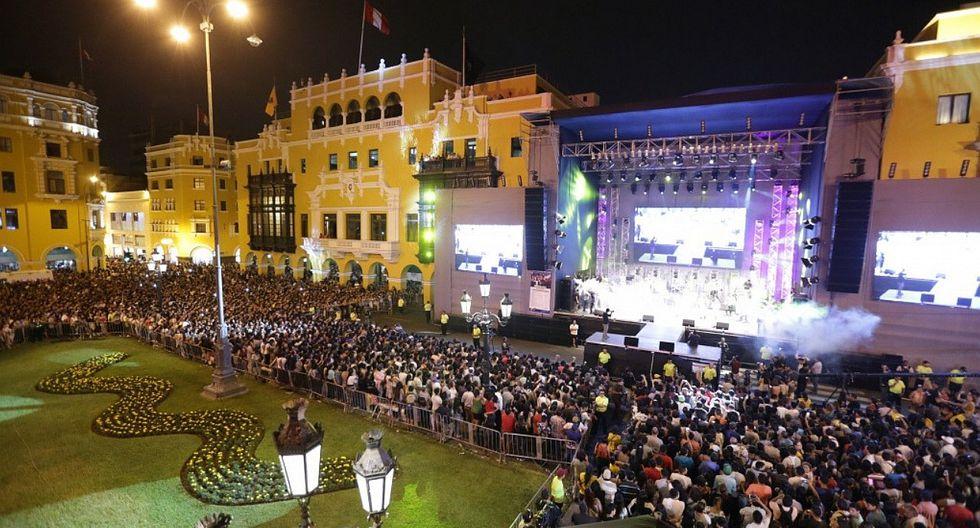Con OJO crítico: feliz día, Lima