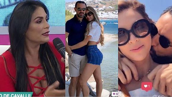 """Evelyn Vela: """"Sheyla Rojas es una mujer guapa y está representando al Perú""""│VÍDEO"""