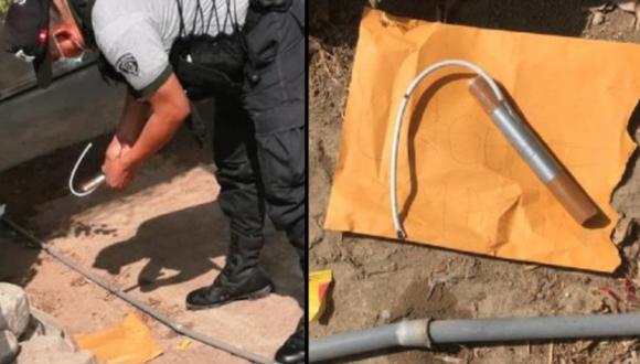La Libertad: Vendedor de pollos es extorsionado con dinamita y le exigen 10 mil soles