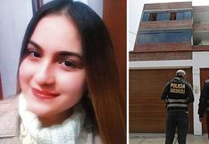 Venezolana degollada en Chorrillos era acosada por su asesino, un motorizado de delivery