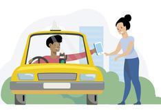 Anécdotas de taxista y lo que los pasajeros olvidan en los asientos   El señor del taxi