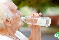 ¿Cuáles son las enfermedades que más afectan a los ancianos durante el verano?
