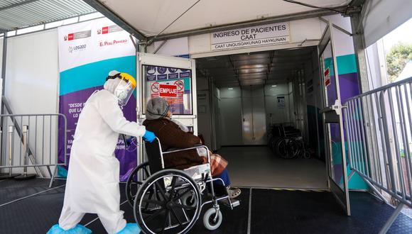 Puno: la infraestructura fue instalada e implementada por el Proyecto Especial Legado Juegos Panamericanos y Parapanamericanos. (Foto: Difusión)