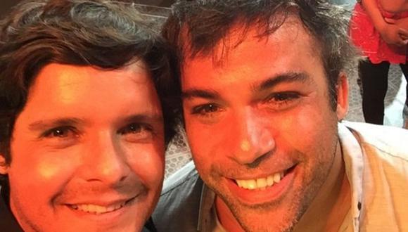 ¡Oh, no! ¿Gian Piero Díaz y Renzo Schuller le mandan indirecta a programas reality?