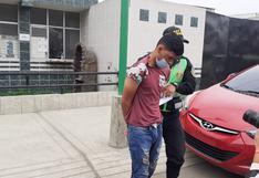 Poder Judicial aclara que Ministerio Público pudo pedir ampliación de detención de chofer de combi para evitar su liberación