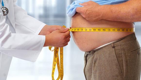 Las medidas normales de cintura para los varones es menor a 94 cm y para las mujeres menos de 88 cm. (Foto: archivo GEC)
