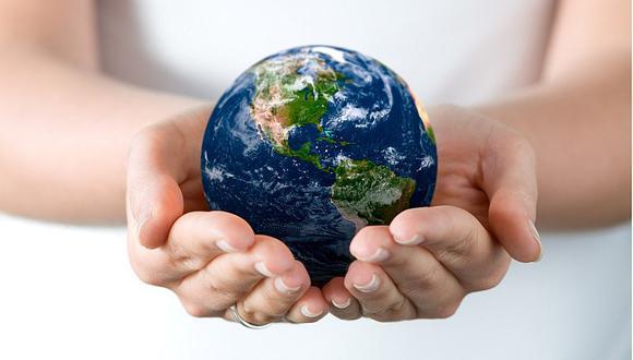 7 consejos para cuidar el planeta con pequeñas acciones