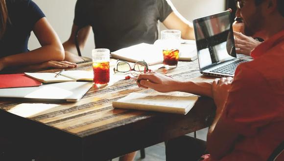 El proceso para colocarle el nombre a una empresa no es complicado pero se recomienda seguir ciertas pautas para evitar que la elección tome más tiempo del debido (Foto: Pixabay)