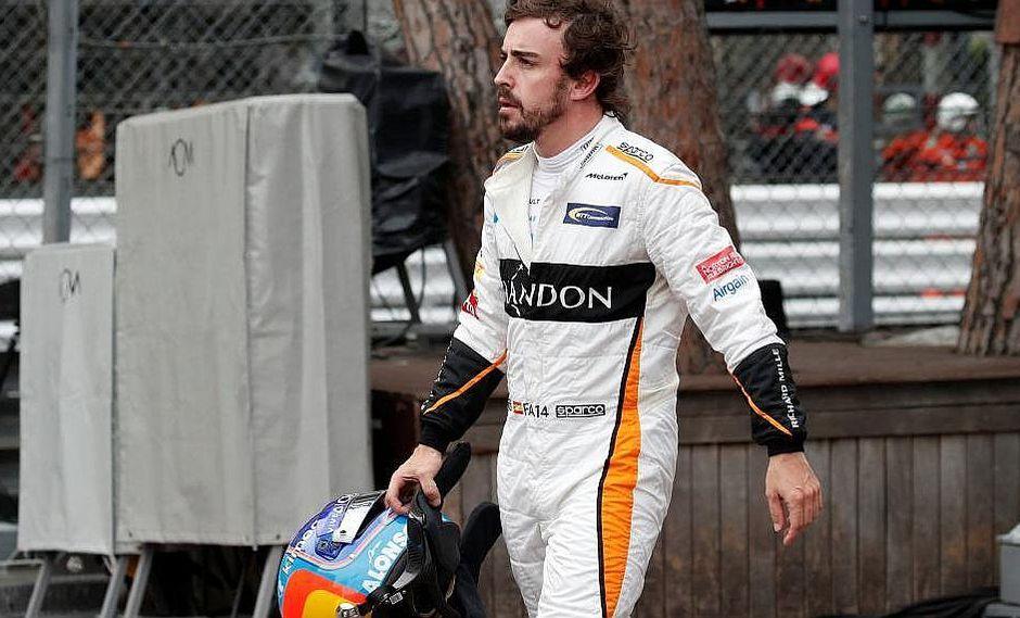 """Fernando Alonso: """"Tengo otros retos más grandes"""" que la Fórmula 1 (VIDEO)"""