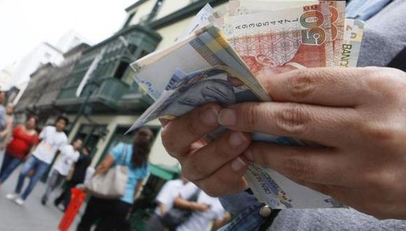 El Bono 600 ayudará económicamente a muchas familias afectadas por la crisis de la pandemia. (Foto: GEC)