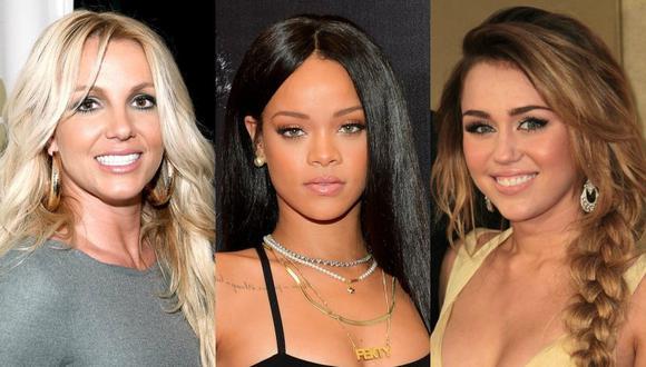 ¡I-RRE-CO-NO-CI-BLES! Los cambios de look más radicales de los famosos