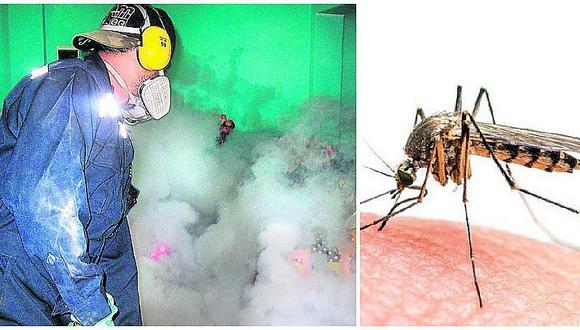 Zika llega a Comas y Carabayllo y detectan 23 casos