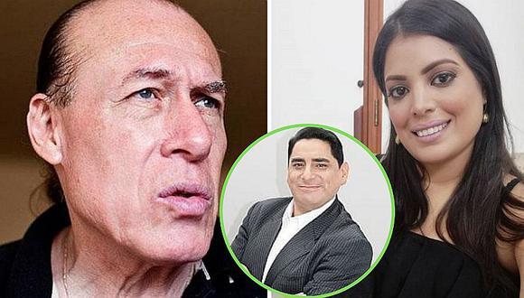 """Carlos Álvarez: ¿Qué dijo sobre la denuncia de Clara Seminara contra """"Yuca""""?"""