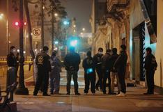 Investigarán muerte de asesino de La Molina que se arrojó del 8vo piso de la Dirincri