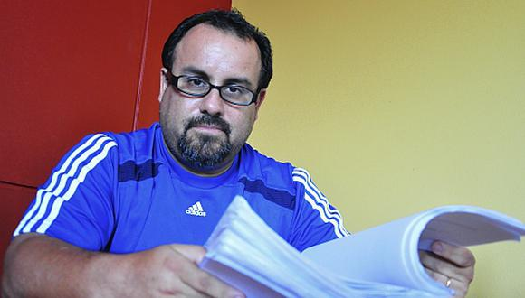 Gigio Aranda estudió Comunicaciones en la Universidad de Lima (Foto: GEC)