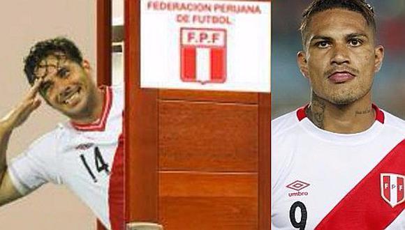Paolo Guerrero: Los memes tras conocer la suspensión de Paolo Guerrero (FOTOS)