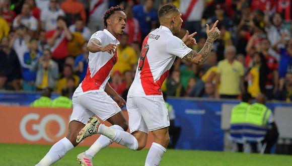 Copa América 2019: el histórico ráting que registró la final entre Perú vs. Brasil