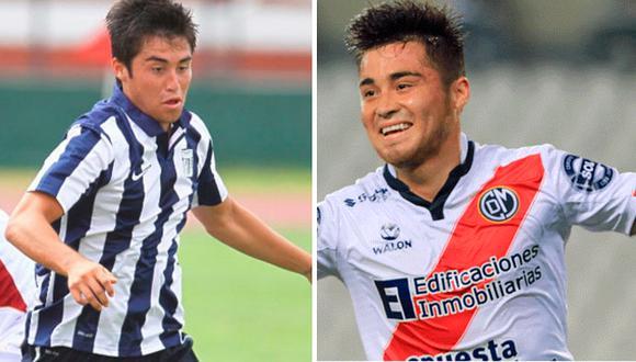 Rodrigo Cuba vuelve ser jugador de Alianza Lima después de 6 años