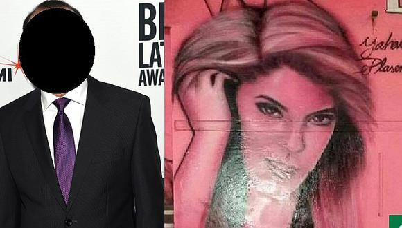 ¿Adivinas? Este famoso cantante de salsa tendrá mural en el Callao como Yahaira