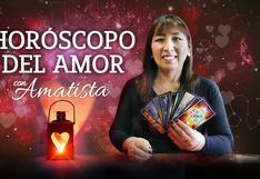 Horóscopo gratis del AMOR, según tu signo: semana del 28 de setiembre al 4 de octubre