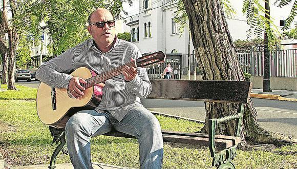 Estanis Mogollón: De compositor exitoso a presidente de Apdayc