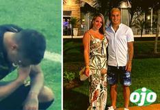"""Jesús Barco se queda sin equipo tras viajar con Melissa Klug a Punta Cana: """"yo quería seguir en la U"""""""