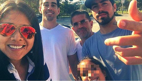 Hijo de Javier Carmona acusa a Tula Rodríguez de 'abandonar' y ser 'indiferente' con su padre (VIDEO)