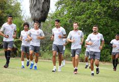 Universitario ya conoce los horarios y fechas de sus partidos en la Copa Libertadores