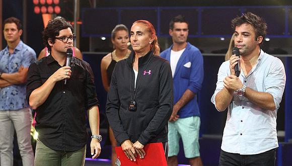 Reto de Campeones: Gian Piero Díaz manda fuerte advertencia a los participantes