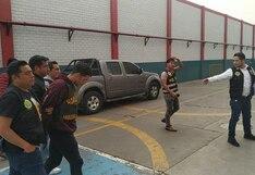 Venezolanos implicados en descuartizamiento de su compatriota y un peruano pasaron por control de identidad | VIDEO