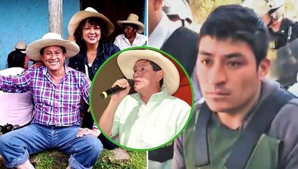 Sicario revela que le pagaron 20 mil soles para matar al alcalde de Asunción