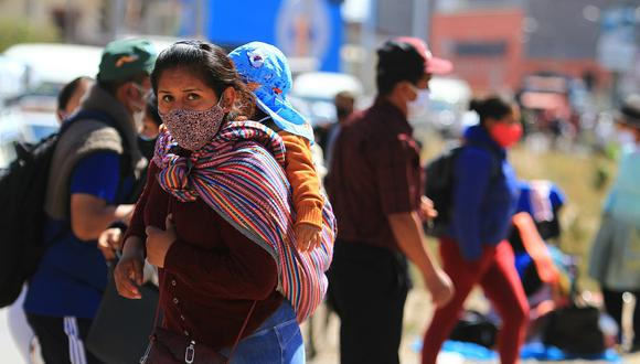 ¿Por qué la cuarentena focalizada se centró en Huancayo, Satipo y Chanchamayo?