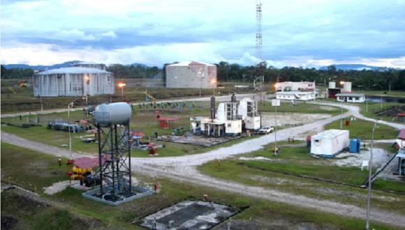 Loreto: la Estación 5 del Oleoducto Norperuano (ONP) fue tomada el último 3 de agosto. (Foto: Petroperú)