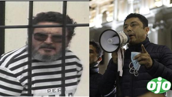 Guillermo Bermejo opinó sobre lo que debería ocurrir con el cadáver del cabecilla terrorista. (GEC)