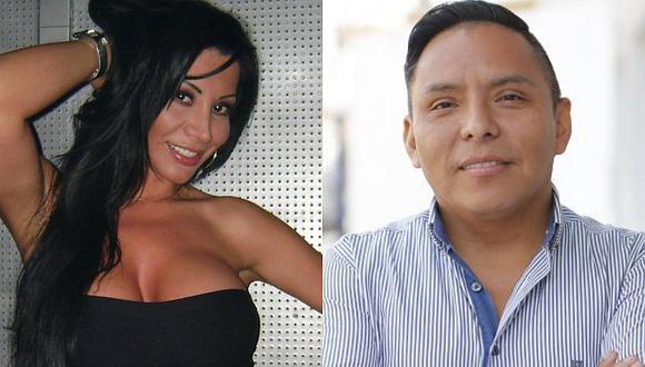 Paola Ruiz, expareja de Edwin Sierra, reveló que se encuentra embarazada