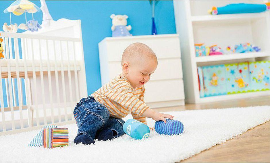 Conozca los mejores tips para tener a un bebé educado