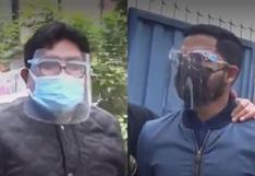 Poder Judicial dicta prisión preventiva a exfiscal y secretario del MP del Callao acusados por violación