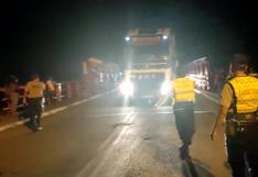 Madre de Dios: Tránsito vehicular regresa a la Interoceánica tras levantamiento de paro cocalero | VIDEO