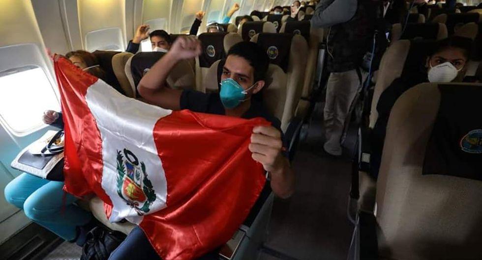 Coronavirus en Perú: Equipo médico viaja a Loreto y Talara para enfrentar al COVID-19.