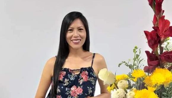 La abogada Fryda Rosales salió de su casa con dirección a su centro de labores en el Ministerio Público y no regresó a su casa.