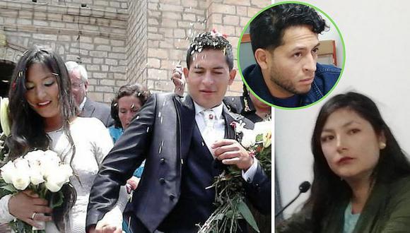 Magaly Solier reaparece y llora en medio de audiencia por agresión con su esposo │FOTOS