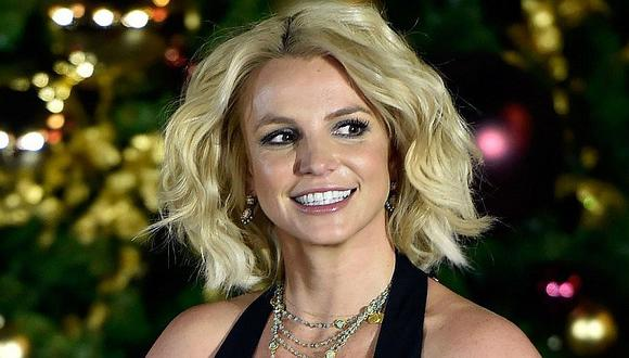 """Britney Spears confiesa quién es su """"amor platónico"""" y es el actor..."""