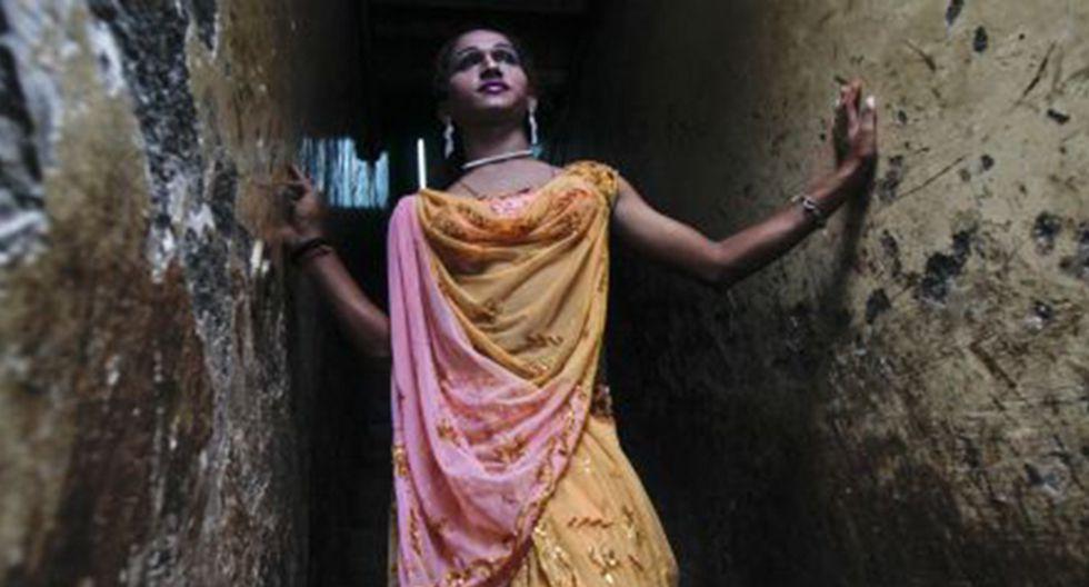 """La India: Transexuales serán denominados como el """"tercer género"""""""