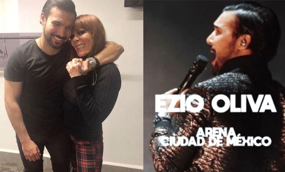 Instagram Ezio Oliva