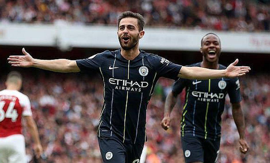 Premier League: City y Liverpool arrasan y muestran que son favoritos (VIDEO)