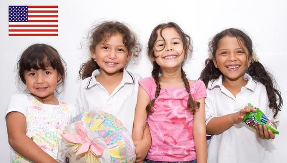 Hijos de hispanas no nacidas en EEUU tienen menor riesgo de cáncer