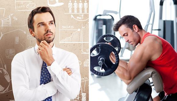 Pensar quema igual calorías que hacer actividad física, según la ciencia